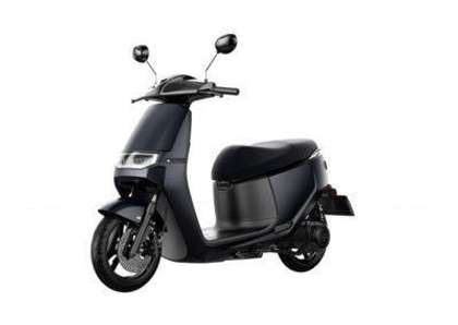Overig Ecooter Snorscooter E2 S30