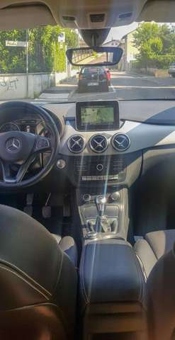 mercedes-benz b-220 d-automatic-4matic-executive weiss