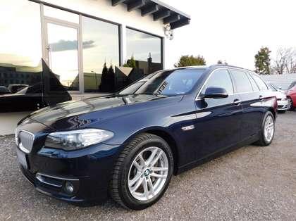 BMW 530  Allrad xDrive Touring Aut.*VOLL*SOFT CLOSE*usw.