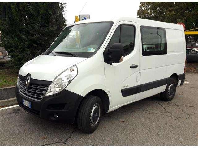 renault master t35-2-3-dci-125-pc-tm-furgone-euro5b-vetrato bianco