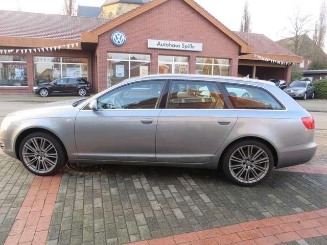 Audi A6 , EZ 02/2008