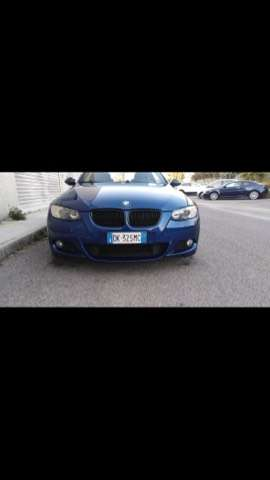 bmw 320 serie-3-e92-cat-coupe-msport blu-azzurro