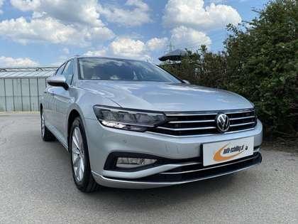 Volkswagen Passat Variant Elegance 1,5 TSI DSG *NEUES MODELL*  wie NEU SR+WR