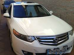 Honda Accord 2.2i-DTEC Luxury