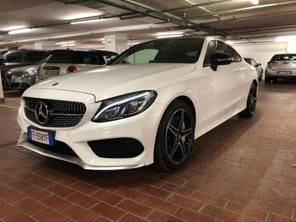Used Mercedes-Benz C 43 AMG Coupe for sale - AutoScout24