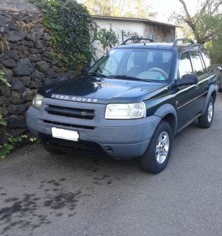 land-rover freelander 2-0-td4-16v-cat-station-wagon groen