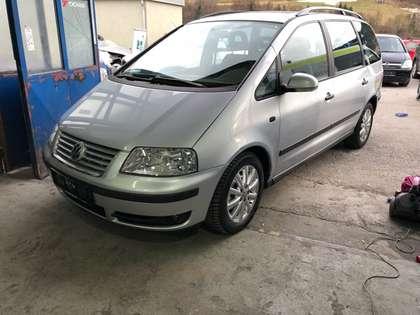 Volkswagen Sharan Economy Blue Motion TDI DPF