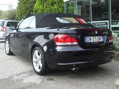 Used Bmw 1 Series All Convertible For Sale Autoscout24