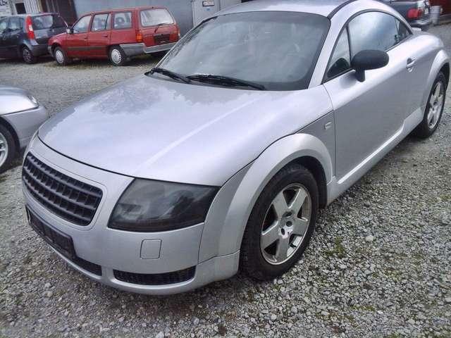 Audi TT , EZ 08/1999
