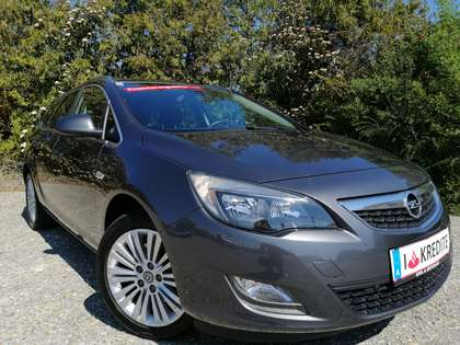 Opel Astra ST 1,7 Ecotec CDTI Sport+ServiceNEU!