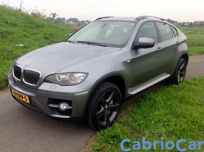 BMW X6 xDrive50i High Executive Garantie 86000km