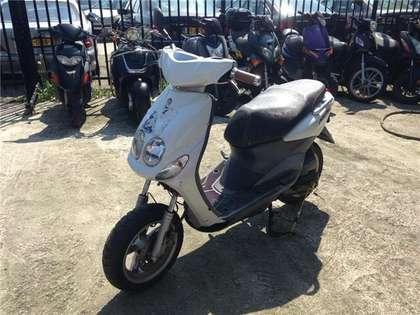 Yamaha NEOs 4Takt Neo's 4