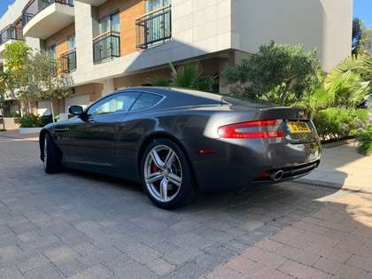 Find Aston Martin Db9 Gt For Sale Autoscout24