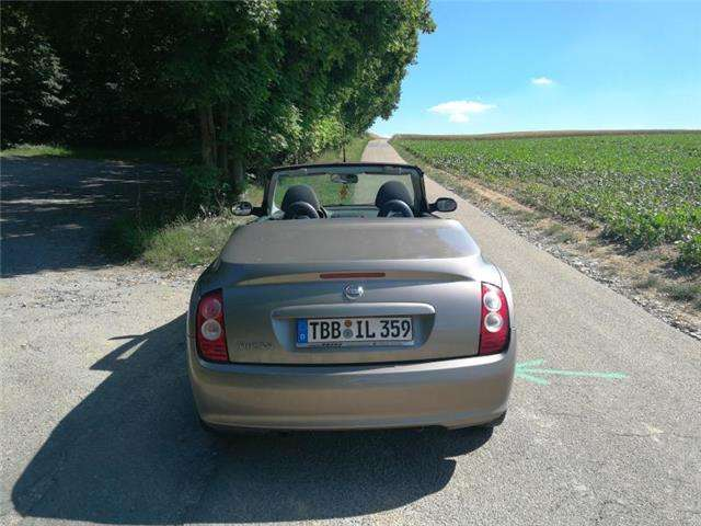Used Nissan Micra 1.4