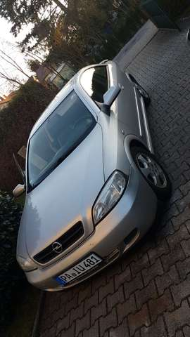 opel astra 2-2-16v-coupe silber