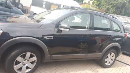 Find Chevrolet Captiva From 2013 For Sale Autoscout24