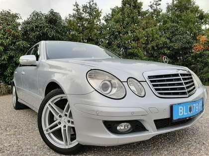Mercedes-Benz E 220 Elegance A-Edition Plus CDI+Navi+18Zoll