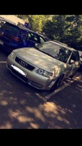 audi a3 1-8-t-attraction silber