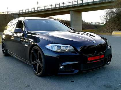 "BMW 535  D ///M-PAKET 20"" SERVICE/PICKERL NEU"