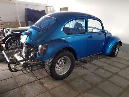 Volkswagen Käfer Baja Bug Hazard