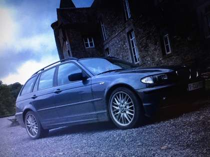 Find Bmw 320 Pack M For Sale Autoscout24