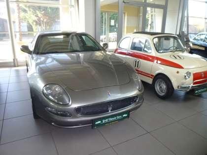 Maserati 4200 Cambiocorsa Grau