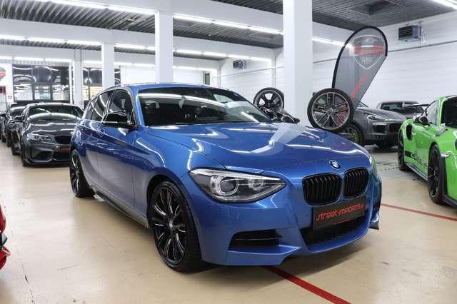bmw 135 1er-reihe-allrad-f20-xdrive-aut-performance blau