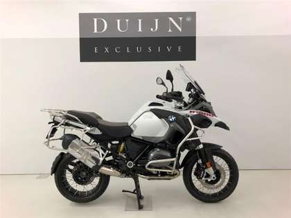 BMW R 1200 GS Adventure | 2017 | ESA | LED | Alle paketten |