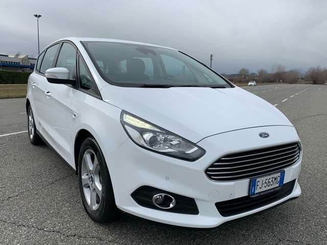 ford s-max 2-0-tdci-150cv-start-stop-powershift-business bianco