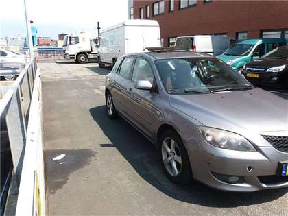 Toyota Garage Nijmegen : Used mazda 3 listings at autoscout24