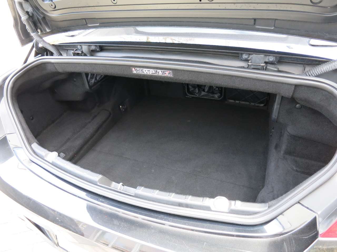 i Cabrio (F12) 20 ZOLL M Felgen NAVI XENON HEAD