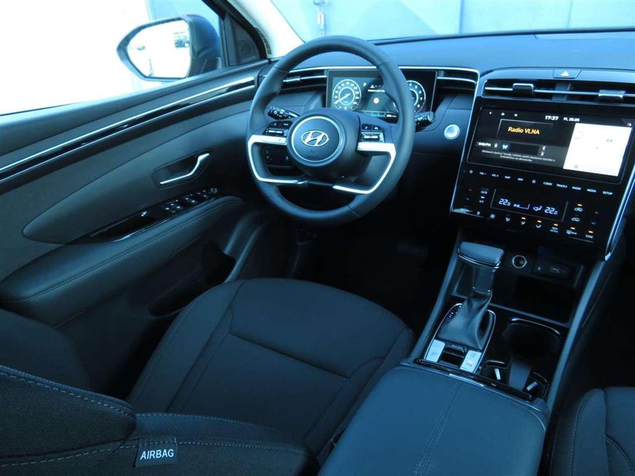 1.6 T-GDi 48V-Hybrid 2WD DCT Prime GARANTIE 2026