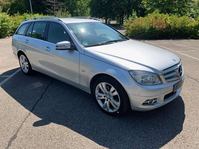 Used Mercedes Benz C-Class 200