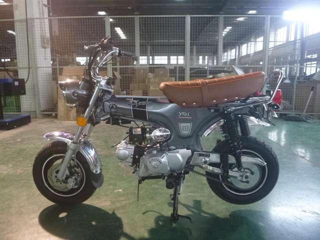 skyteam skymax 50-special-edition-injection-euro-4-modell-2020 grau