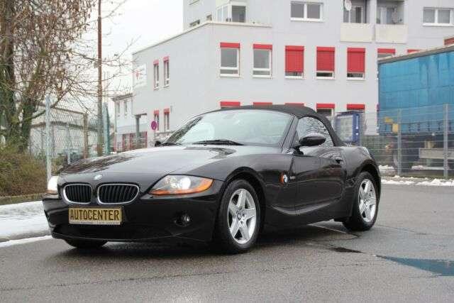 BMW Z4 , EZ 11/2003