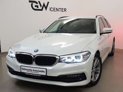 BMW 520 d Sport Line Touring (G31)*ACC*Komfortzugang*Ambie