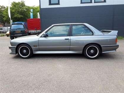 BMW M3 E30 Cecotto 86000 Km (1989) no. 368 + servicebook!