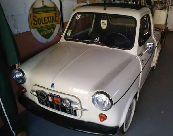 piaggio others blanc