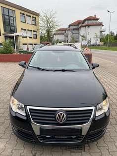 Volkswagen Passat Variant Trendline 3C5