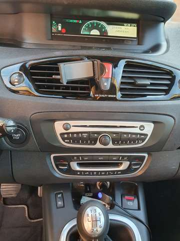 renault grand-scenic dci-130-fap-expression gris