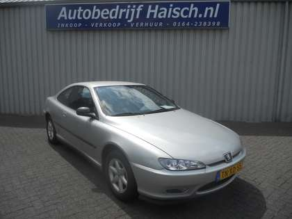 Peugeot 406 2.0 COUPE