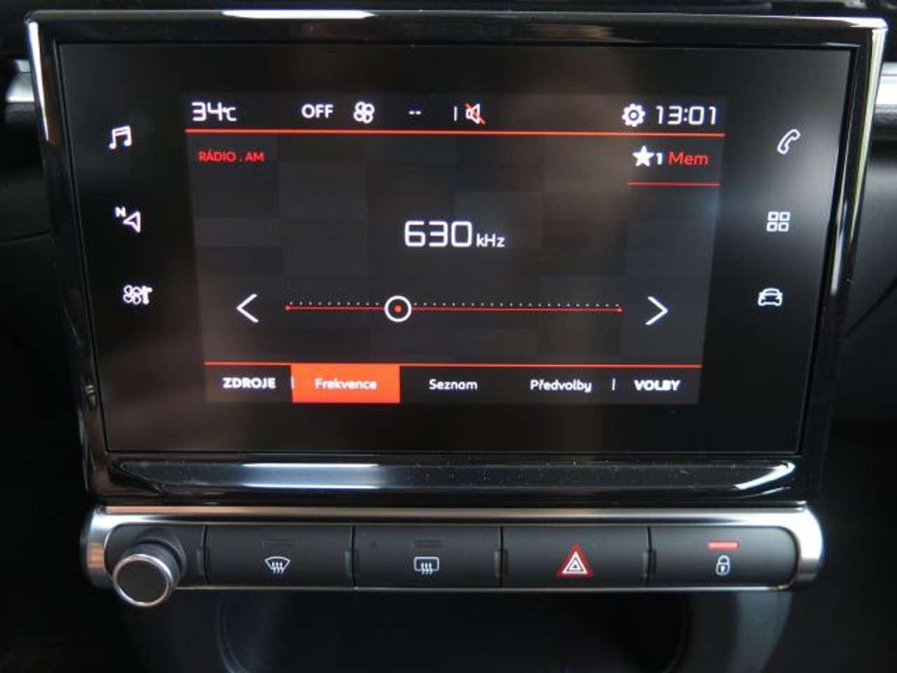 Pure Tech 83 S GARANTIE bis 06/2025 oder 60tkm