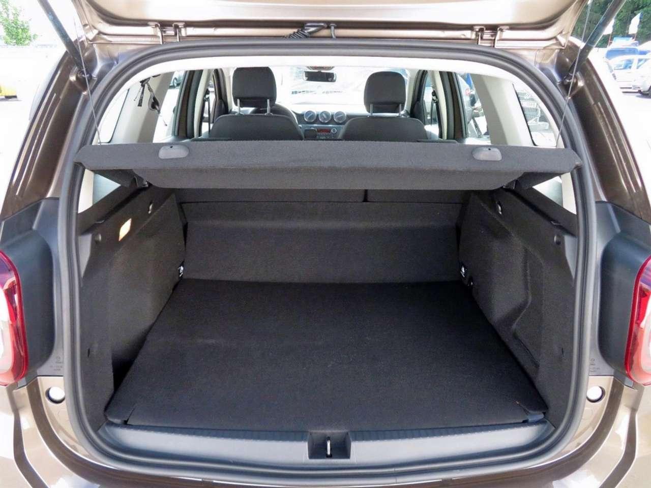 Comfort 4WD II GARANTIE bis 05/2024 oder 100tkm