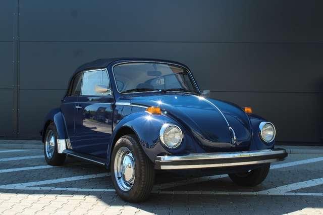 volkswagen kaefer kaefer-cabrio-1303-24-jahre-ein-besitzer-in-d blau