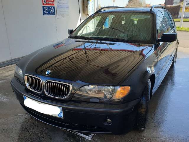 Bmw 330 Tourcoing