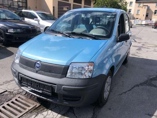 Fiat Panda , EZ 06/2006