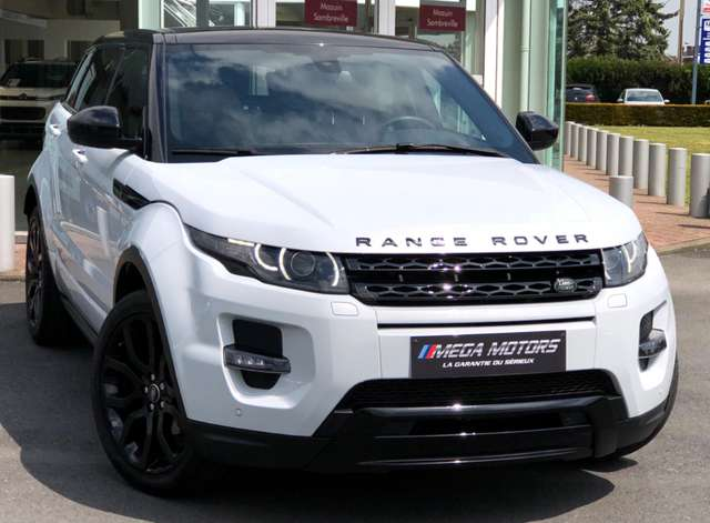 land-rover range-rover-evoque 2-2-td4-4x4-hse-dynamic-150cv-boite-auto9-full-ful wit