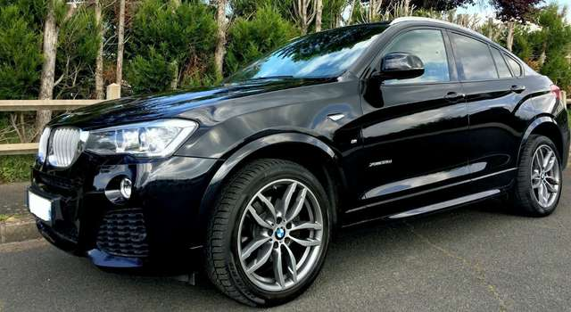 BMW  xDrive35d 313ch a pack m,exclusive, à Vendome