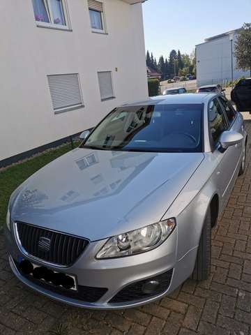 seat exeo 2-0-tdi-cr-reference silber