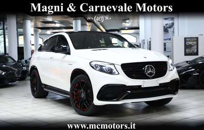 Gle 63 Amg For Sale >> Used Mercedes Benz Gle 63 Amg Station Wagon For Sale
